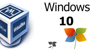 VirtualBox ile Windows 10 Kurulumu