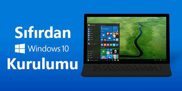 Windows 10, Windows 10 Upgrade, Win 10 Upgrade, installing Windows 10, Windows 10 Kurulumu Nasıl Yapılır, Windows 10 Kurulumu Rehber, Windows 10 Yükseltme,