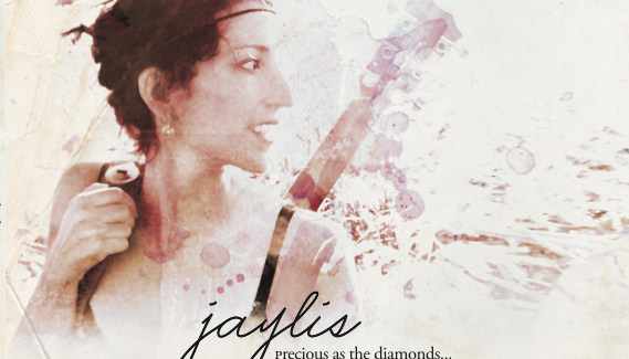 Jaylis, Precious as the Diamonds...