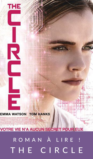 Avis sur le roman The Circle