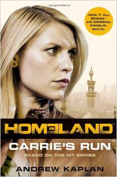 homeland roman