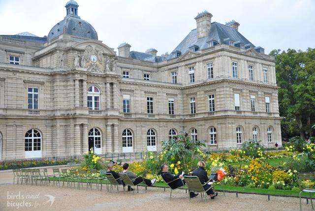 Jardins-du-Luxembourg