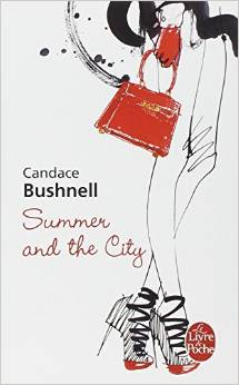 Summer and the City - Journal de carrie
