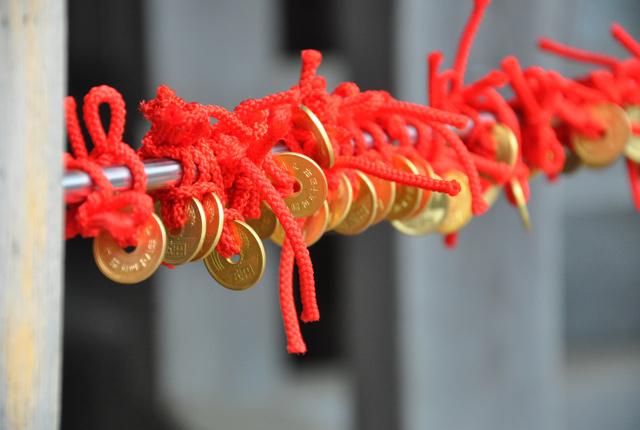 Les mystères des temples japonais