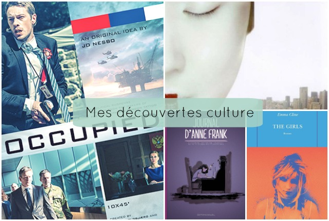 Mes découvertes culture #13 - Birds & Bicycles blog lifestyle & culture