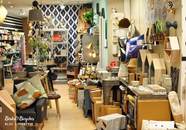 Jolie boutique à Strasbourg: Mémé en Autriche