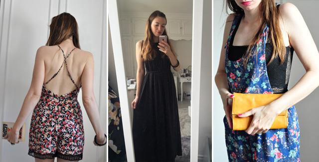 combishorts - petits bonheurs- blog lifestyle féminin