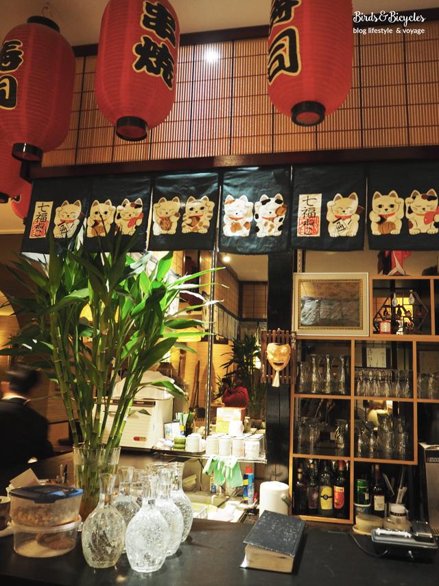 Adresse metz le restaurant japonais osaka blog birds for Adresse metz expo