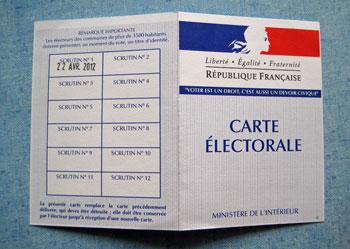 Le droit de vote des trangers en france et en suisse - Bureau de nationalite francaise ...