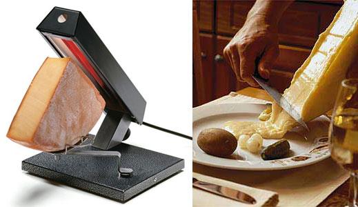 raclette appareil