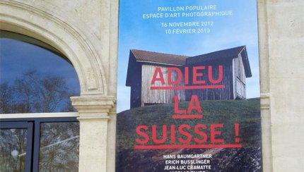 adieu la suisse montpellier