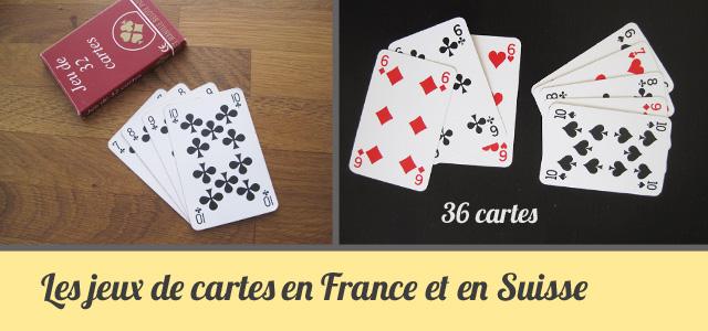jeux de cartes suisse france