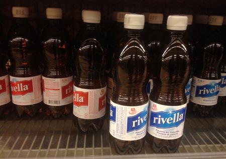 Rivella - boisson suisse