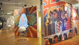 Expo musique pop suisse - Berne