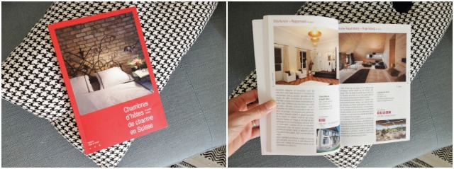Chambres d'hôtes en Suisse: le guide! Blog voyage Yapaslefeuaulac.ch