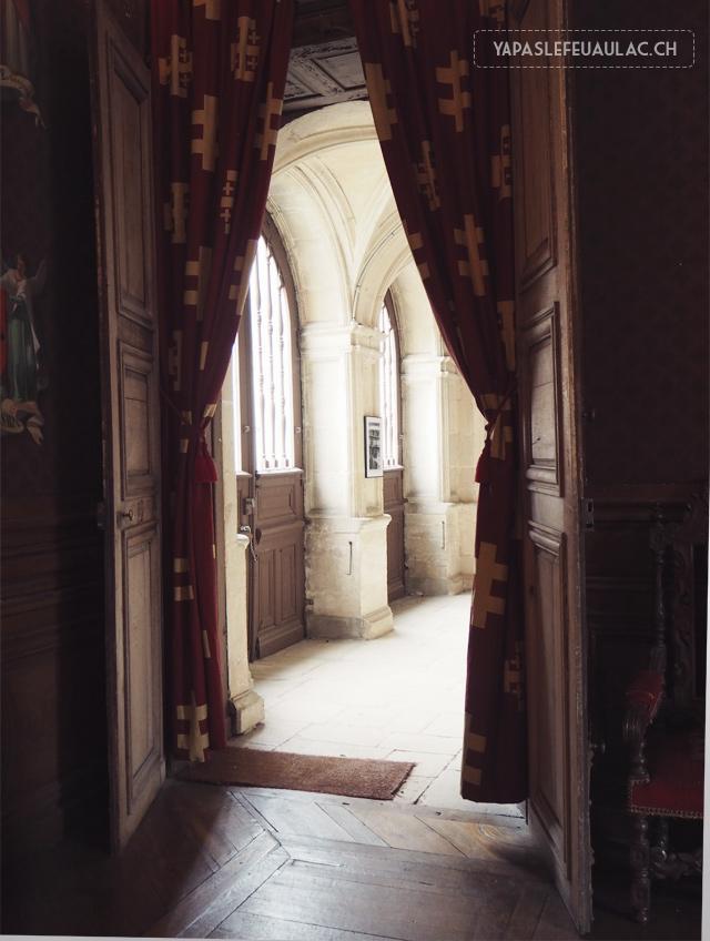 le-chateau-de-fleville-monument-de-lorraine