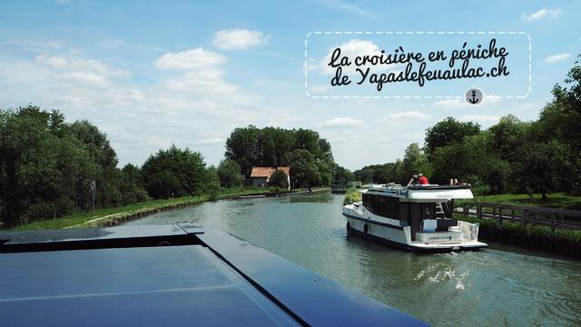 Louer un bateau et voguer sur les canaux: nous avons tenté l'expérience de trois jours en péniche sans permis en France