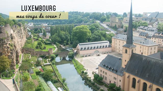 Ma journ e luxembourg ville des id es de choses voir for Piscine au luxembourg