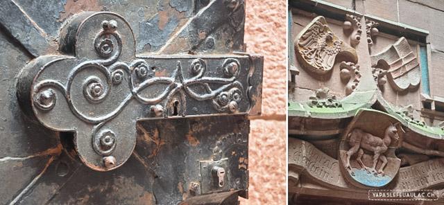 Incontournable en Alsace: le château du Haut-Konigsbourg
