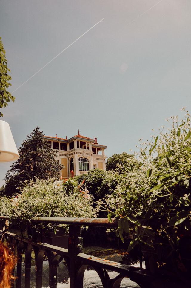 Ile sur Sorgue: cette villa!!!