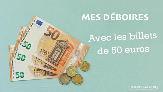 L Indesirable Billet De 50 Euros En France Deboires D Expat Sur Le