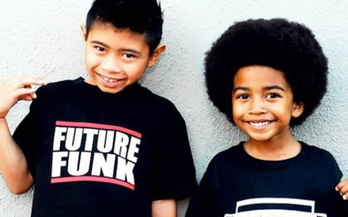 Future Funk from LA!!