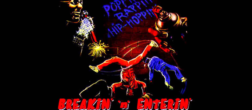 Breakin' 'n' Enterin'