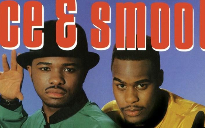 Rap Quotes : Nice & Smoothの「Sometimes I Rhyme Slow」で言及されてる場所