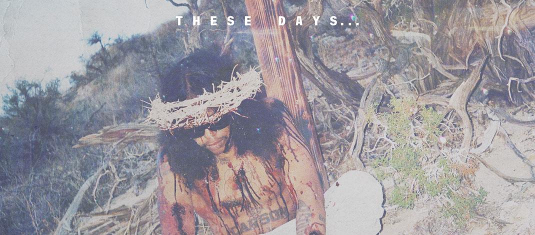 [Album] Ab-Soul / These Days…
