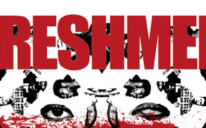 [Mix CD] イーグル藤田 / Freshmen Vol.03