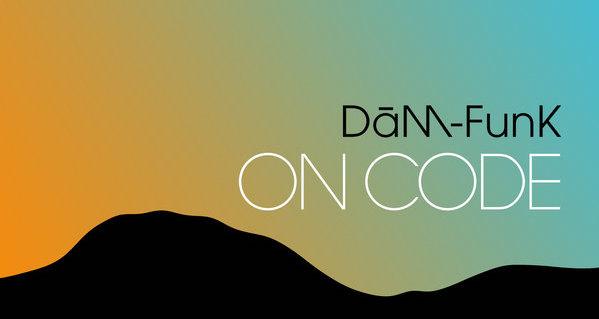 DāM-FunK / On Code