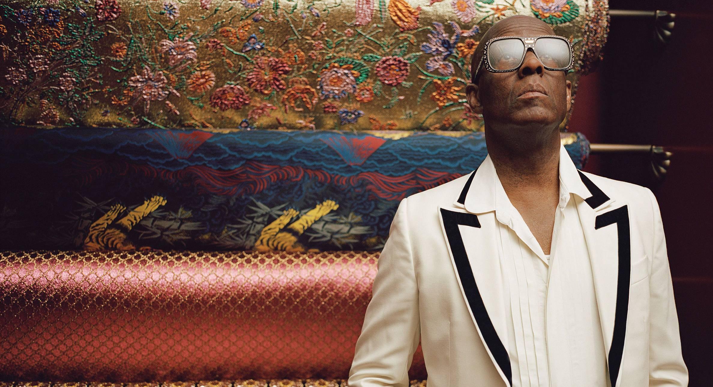 80年代〜NYストリート・ファッションを席巻したダッパー・ダン驚愕のライフ・ストーリー【3/3】