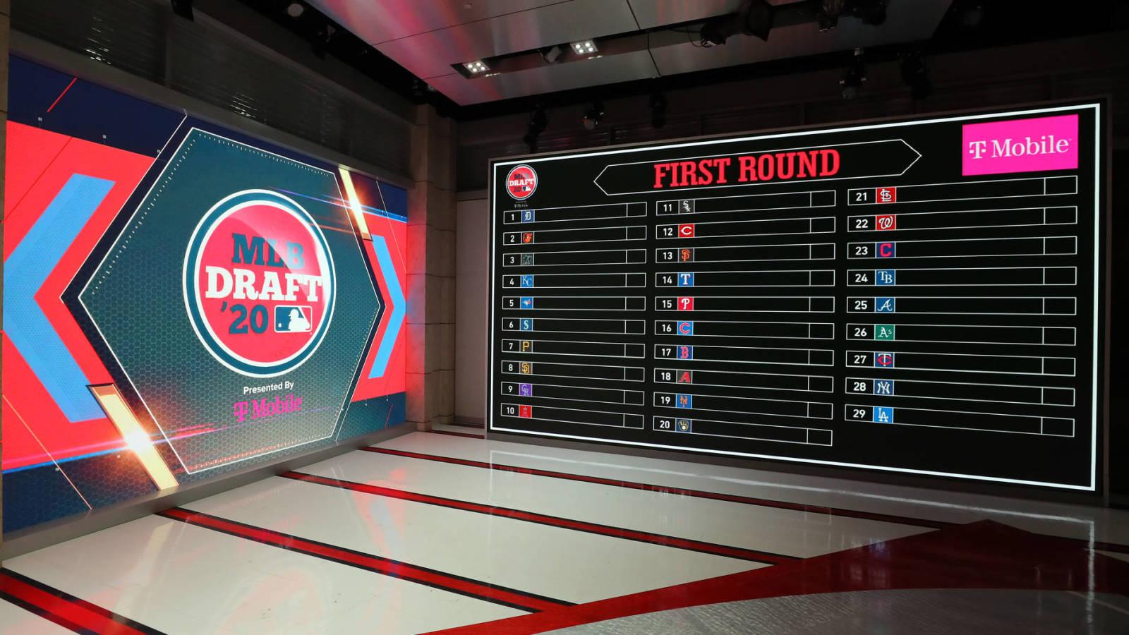 Photo of The 'MLB No. 1 overall picks' quiz