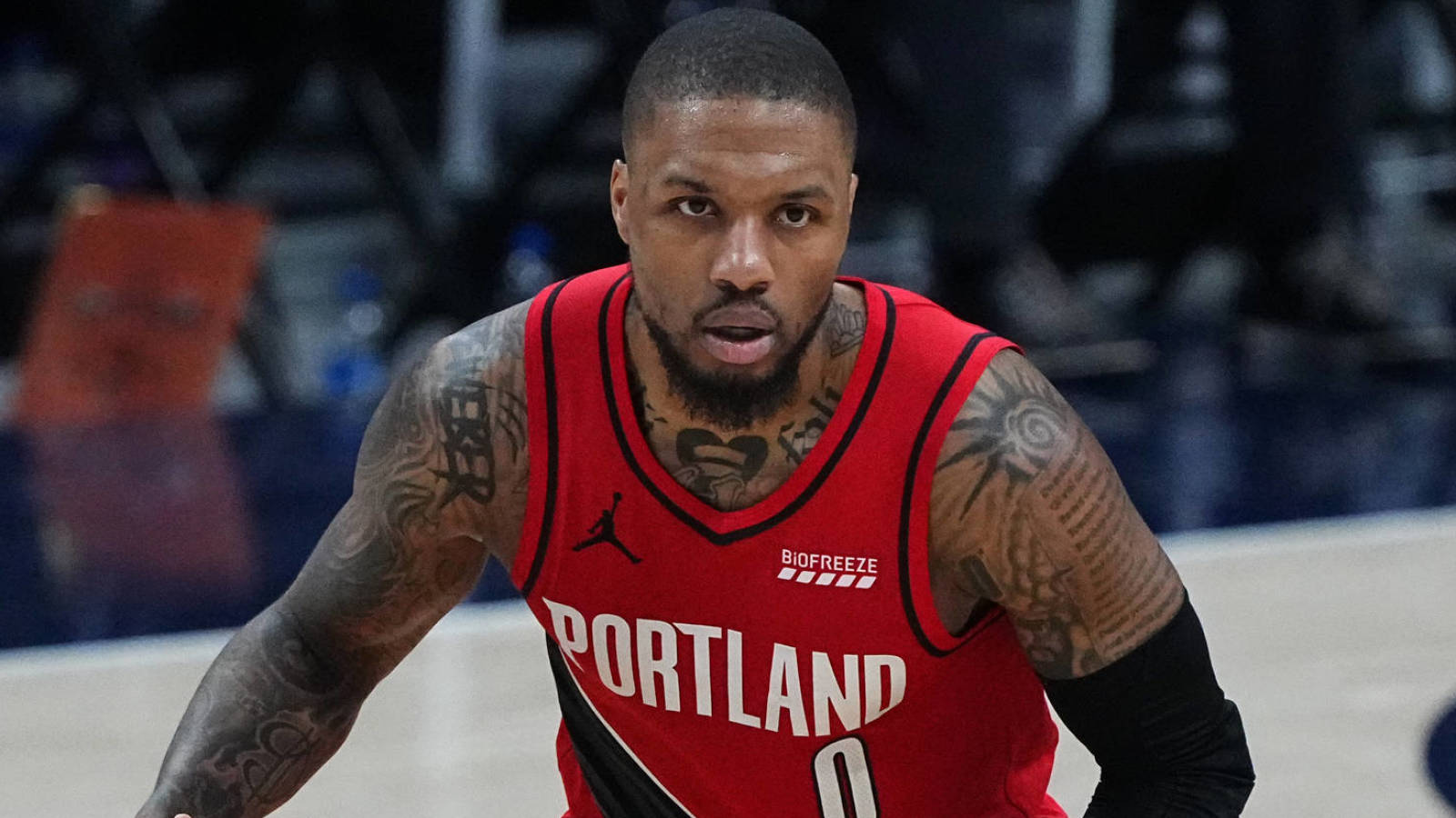 Why Damian Lillard is Going to the New York Knicks