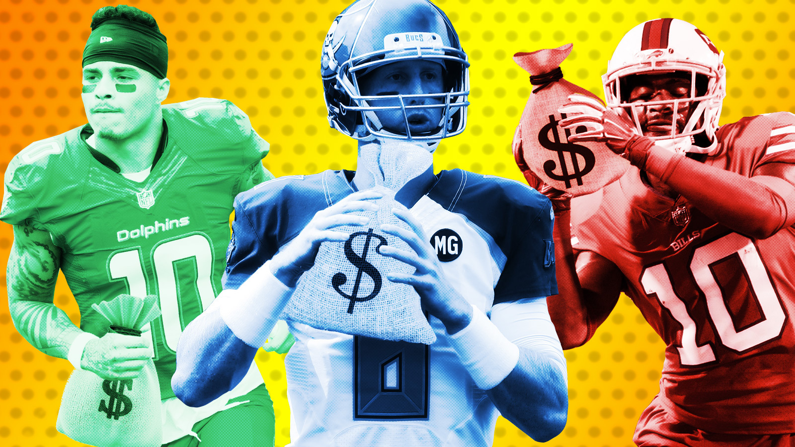 The Mo Money Mo Problems Season In The Nfl Is Officially Upon Us Quiz