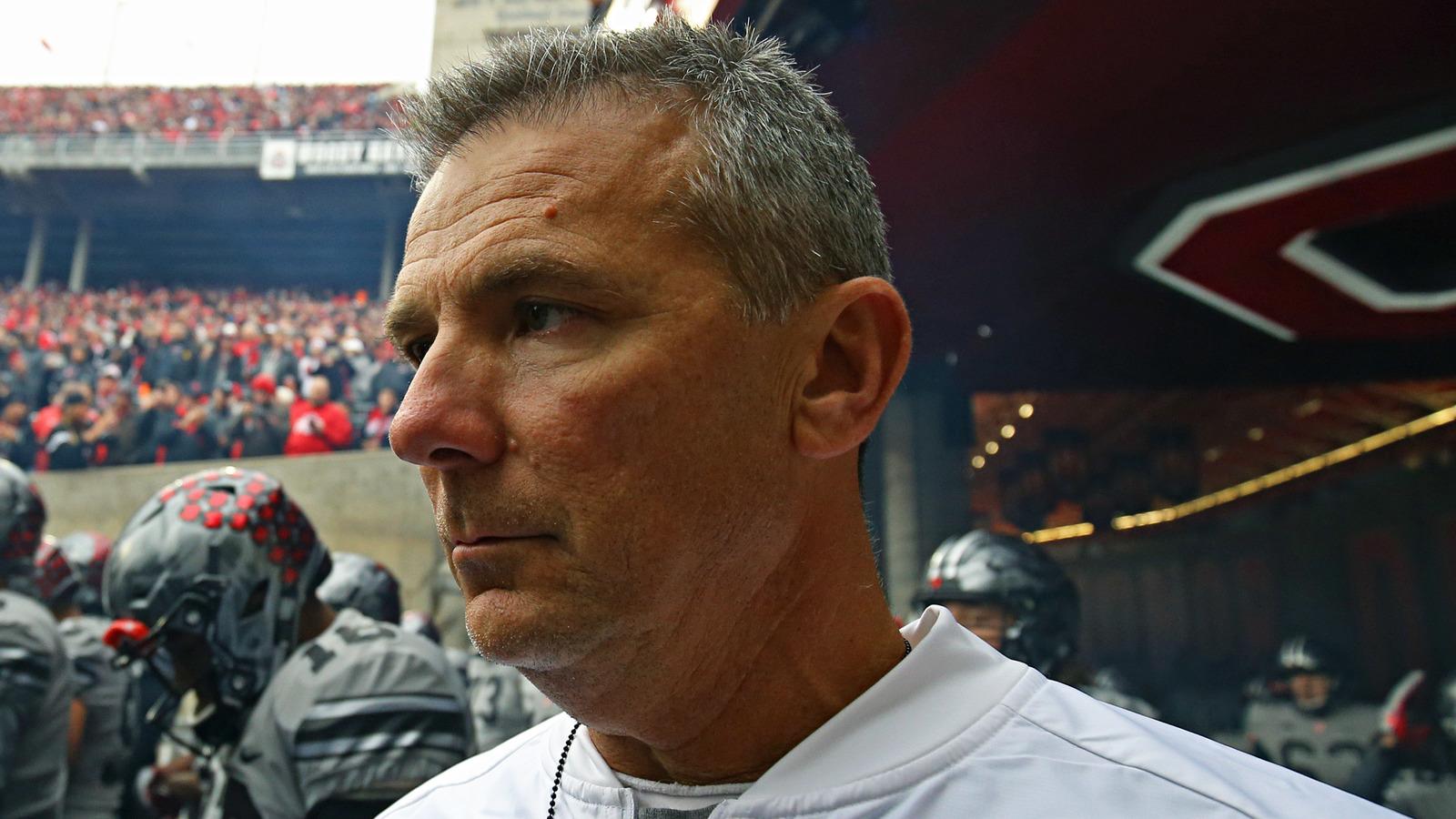 Urban Meyer's Son Nate Signs Letter Of Intent With Cincinnati Baseball |  Yardbarker.com