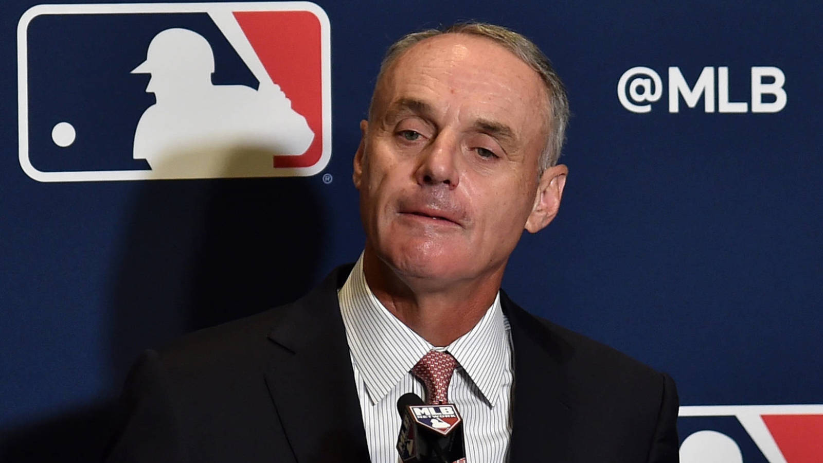 """Photo of Will it take """"a miracle to save"""" the 2020 MLB season?"""