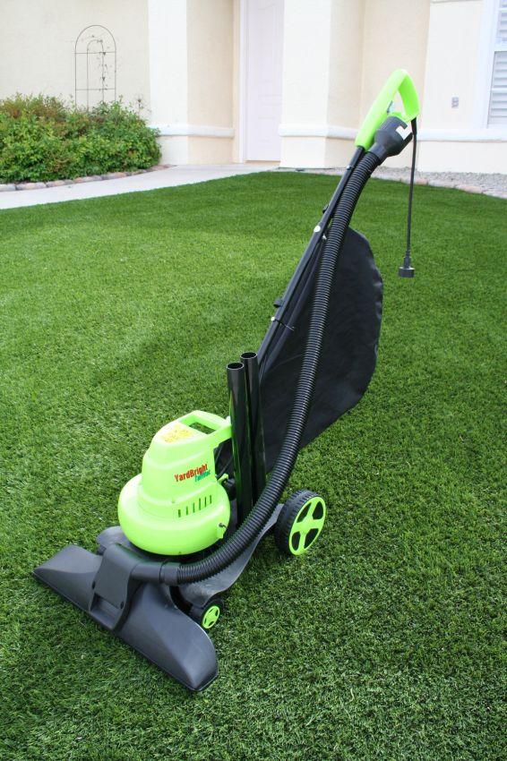 Garden Blower Vacuum