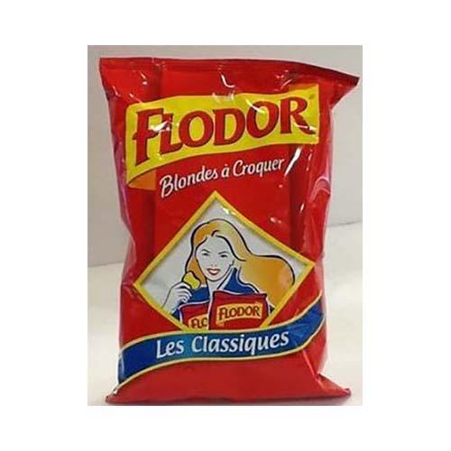 Chips Flodor