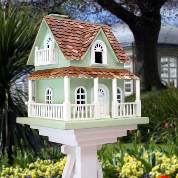 Hobbitt House Bird House  Yard Envy