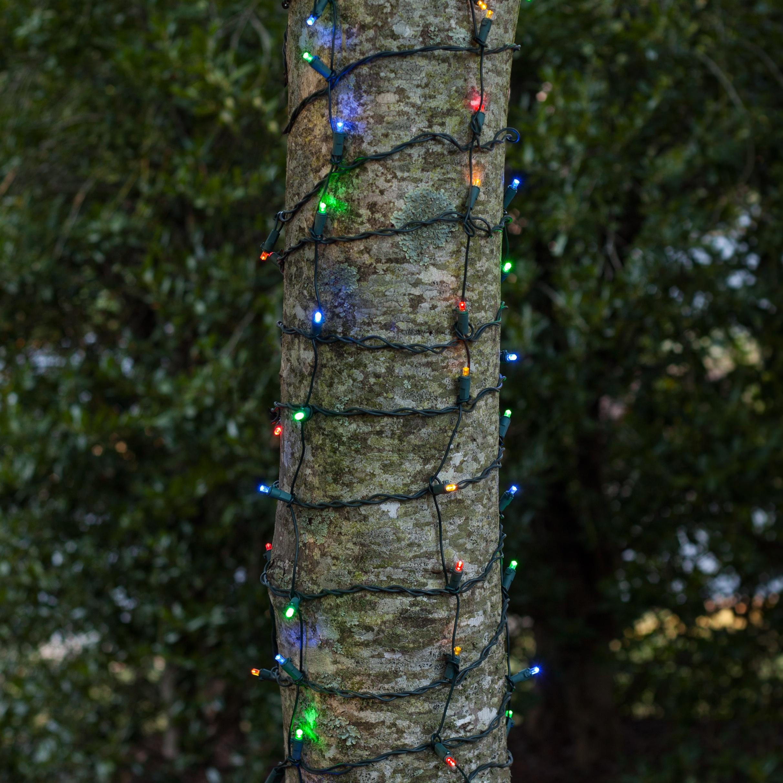 Led Christmas Mini Light Strings