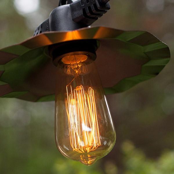 Decorative Patio String Lights  Yard Envy