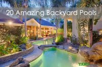 Amazing Backyard Pools