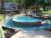 20 Amazing Backyard Pool Designs - YardMasterz.com