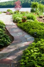 CUSTOM PATHWAY AND GARDENS New Milford CT