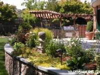 Landscaping Ideas > Kentfield park