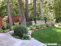 Landscaping Ideas > Kentfield park-like garden | YardShare.com