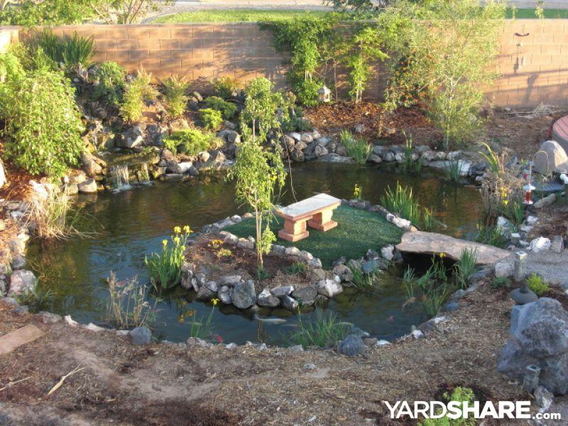 Landscaping Ideas Gt Asian Japanese Garden Yardshare Com
