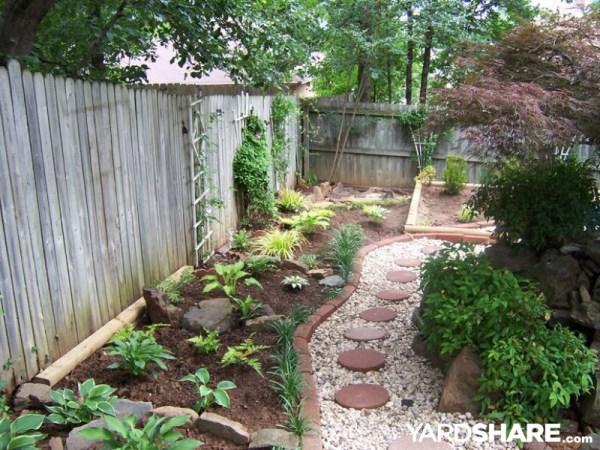 landscaping ideas > minkle manor