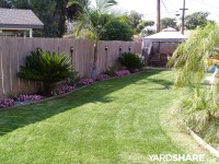 Landscaping Ideas > Small Backyard Paradise in CA ...
